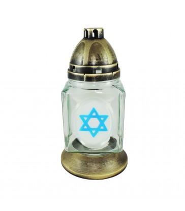 Lanterne Étoile de David