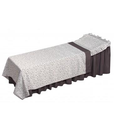 Parures de table réfrigérée