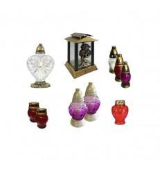 Pack découverte lanternes funéraires