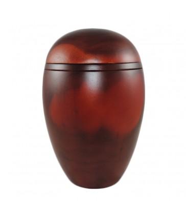 Urne funéraire bois chêne clair ou merisier