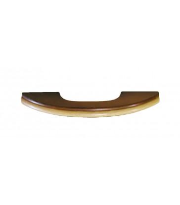 Poignée cercueil en bois de Hêtre avec insert