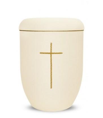 Urncape croix