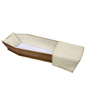 Capiton cercueil SOCIAL