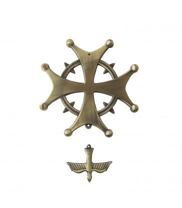 Croix Huguenote