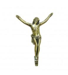 Christ seul en plastique ABS