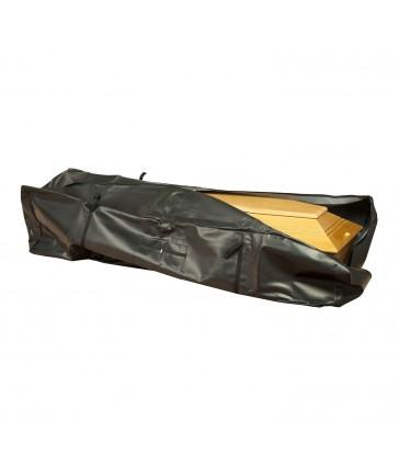 Housse de transport par avion pour cercueil