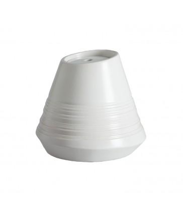 Urne funéraire MAYA porcelaine