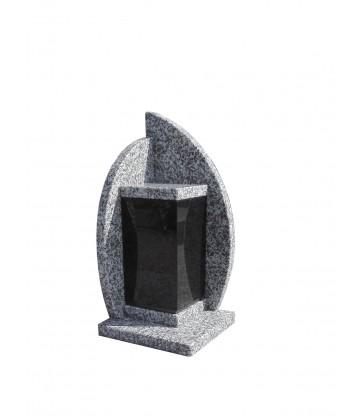 URNARIUM - Urne granit encastrable