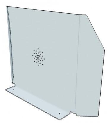 Protection Plexiglas