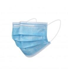 Masques chirurgicaux 3 plis type II norme EN14683:2019, par 50