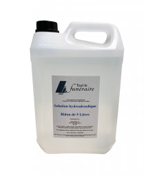 Solution Hydroalcoolique, bidon 5L