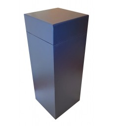 Urne funéraire carrée de dispersion