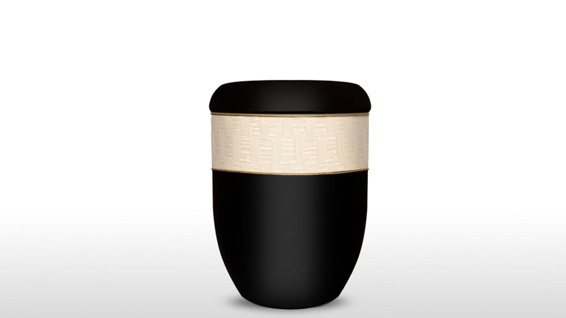 Installation Urncape - urne funéraire